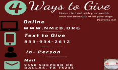 Ways2Give
